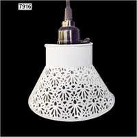 Etched Table Lamps
