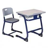 Metal School Desks