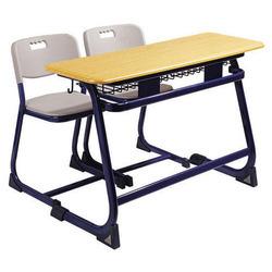 High School Bench