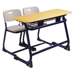 Student chair & table 3