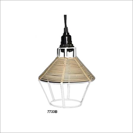 Jute Floor Lamps
