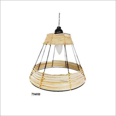 Jute Rope Lamps