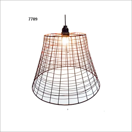 Modern Wire Pendant Lamps