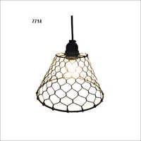 Wire Floor Lamps