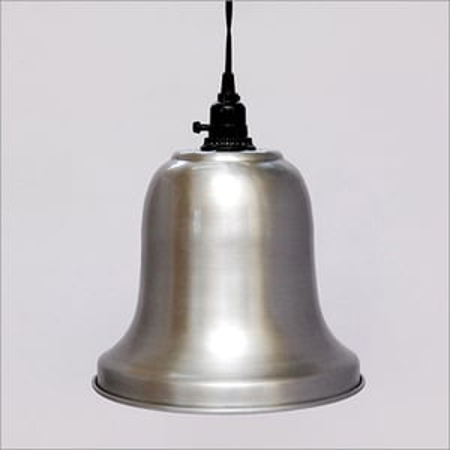 Aluminium Floor Lamp