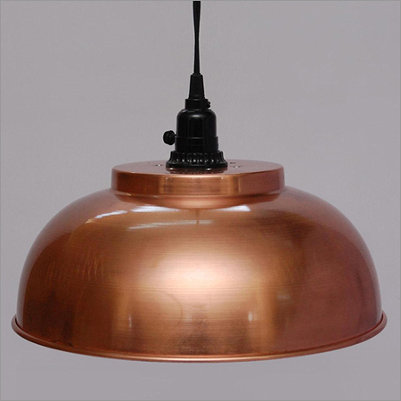 Iron Electric Lamps