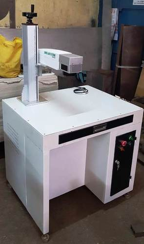 Jewellery Laser Marking Machine