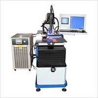 Industrial SPM Machine
