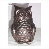Antique owls