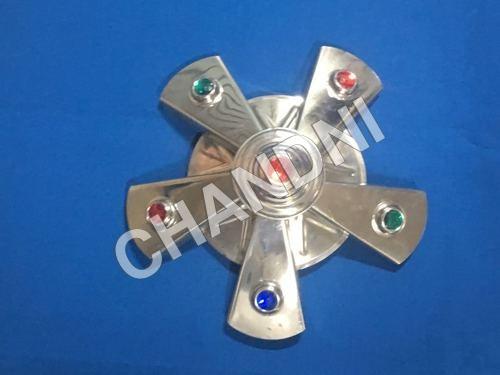 305A - WHEEL CAP APE DIAMOND WITH DIAMOND