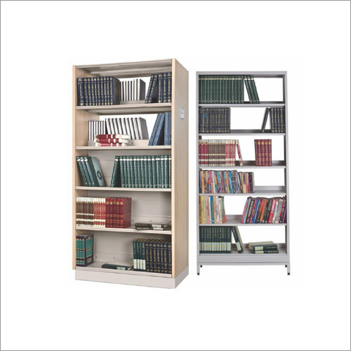 Library Storage