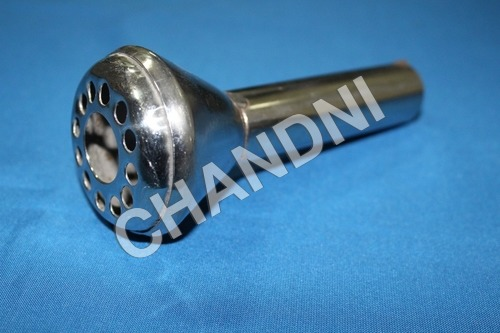 65 - SILENCER SHOW FILTER TYPE 2 STROKE