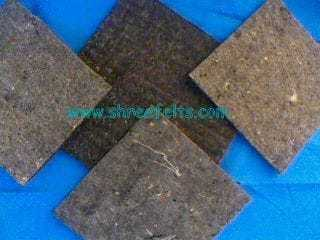 Non Woven Colored Felt
