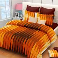 Poly Cotton Bedsheets