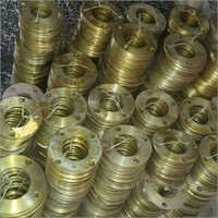 MS Ring Flange