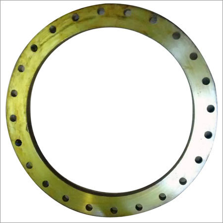 MS Dummy Flange