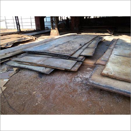 """{""""Mild Steel Plate"""",""""Mild Steel Plate""""}"""