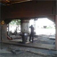 Hydraulic Press Job Work
