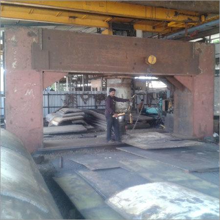 Hydraulic Press Service