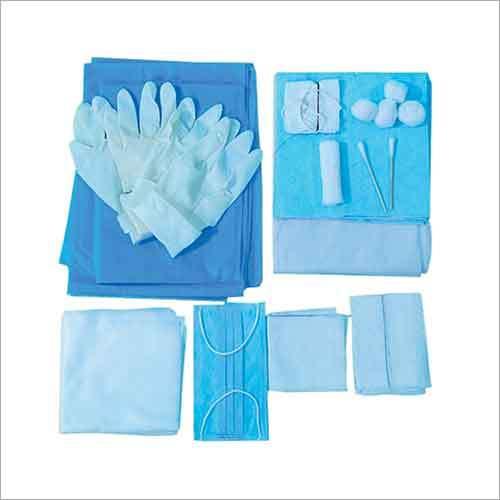 Dressing - Dialysis Kit - Hiv Kit