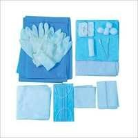 Dressing - Dialysis Kit - Hiv Kit