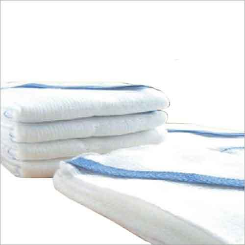 Gauze Sponges Sterile And Non Sterile