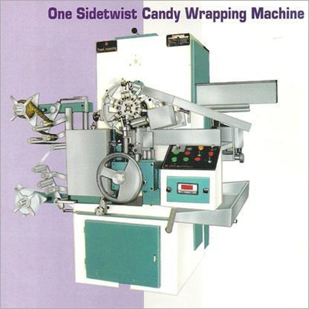 Coconut Candy Making Machine
