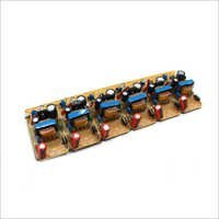 5v 1.5A charger Circuit Board (radcom)