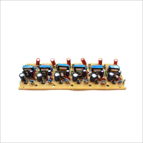5V Redcom Circuit PCB Board