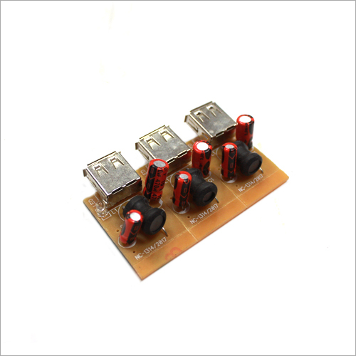 Car Charger PCB Circuit Board