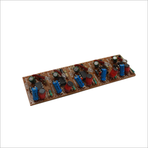 Dc Charger PCB Circuit Board