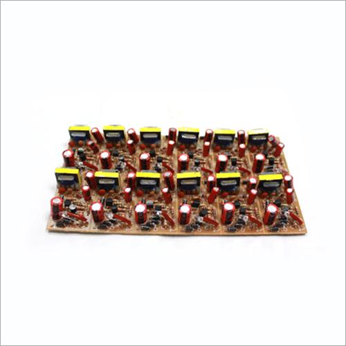 Double Transistor PCB Board