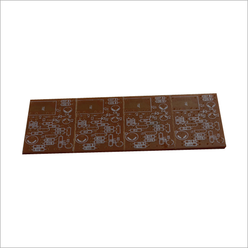 mobile charger blank PCB