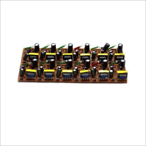 Single Transistor PCB Board
