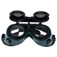Flip Goggles