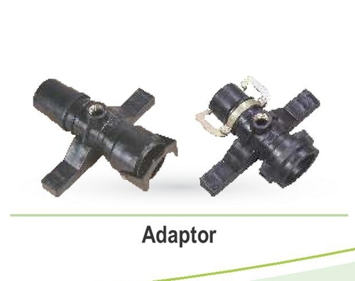 PP Adapter