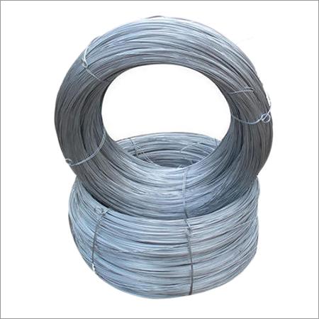 Electro Galvanized Wires