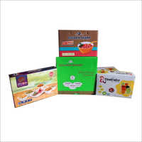 Crockery Packaging Boxes