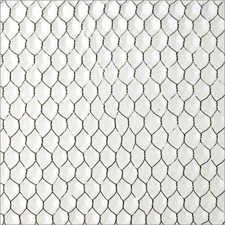 Hexagonal Fencing Wire