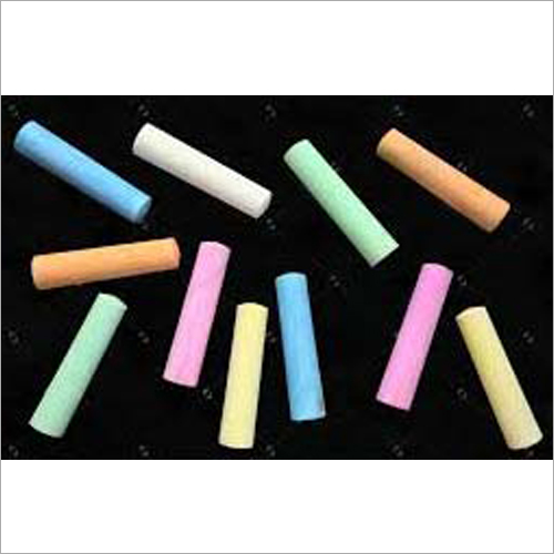 Dustless Chalk Stick
