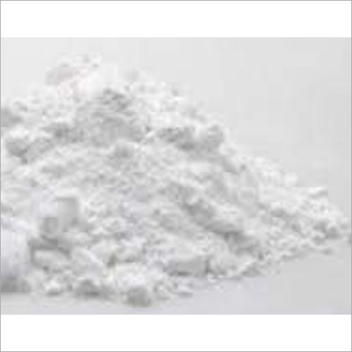 White Chalk Powder
