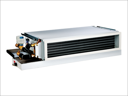 Single Skin Fan Coil Unit
