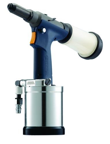 Hydro Pneumatic Riveting Tool
