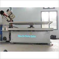 Tape Edge Sewing Machine