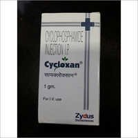 Cyclophosphamide Injection 1gm