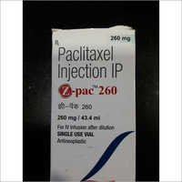 Paclitaxel Injection 260mg