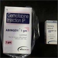 Gemcitabine Injection 1gm