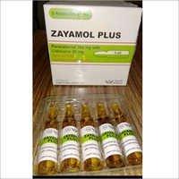 Zayamol Plus Injection