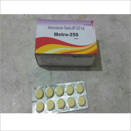 Metronidazole Tablet BP