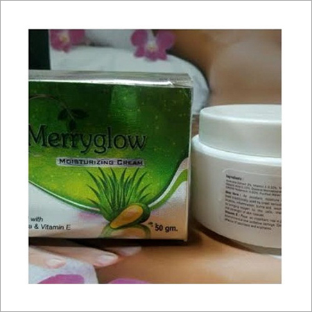Merryglow Mostrized Cream